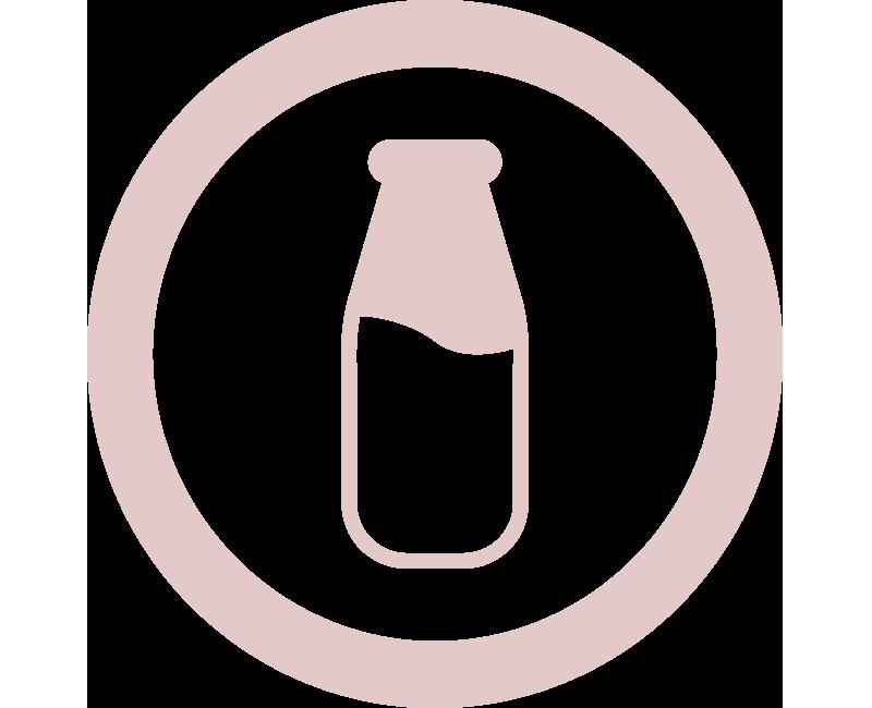 Melk allergie | Daisy's
